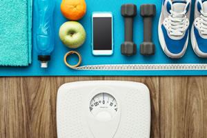 Alimentação na Atividade Física