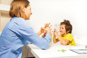 Autismo e a alimentação