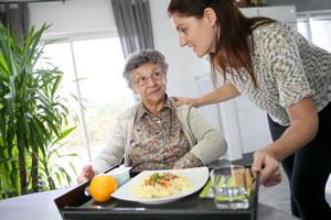 Alzheimer e alimentação