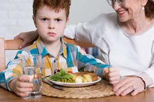 Autismo e a nutrição
